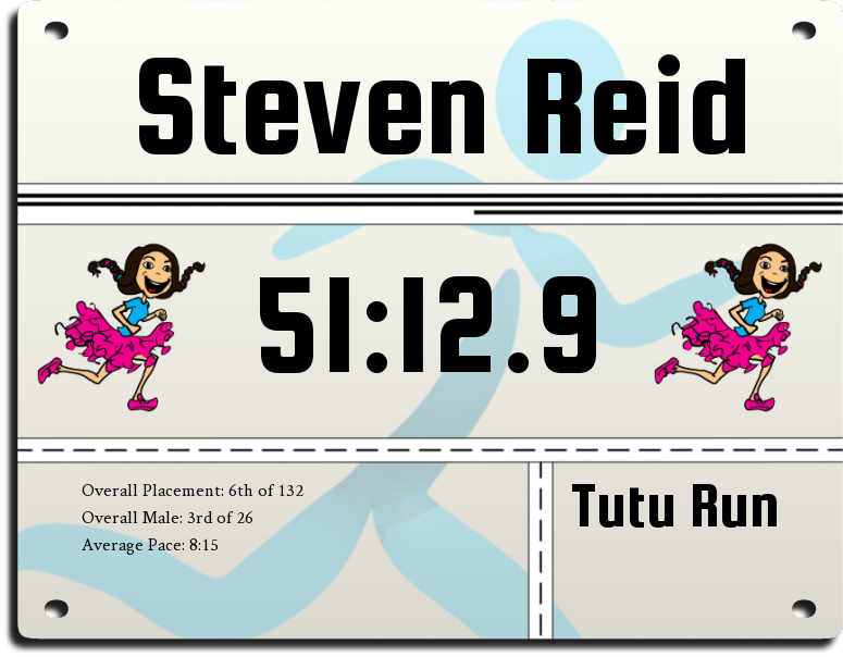 Image for race Tutu Run