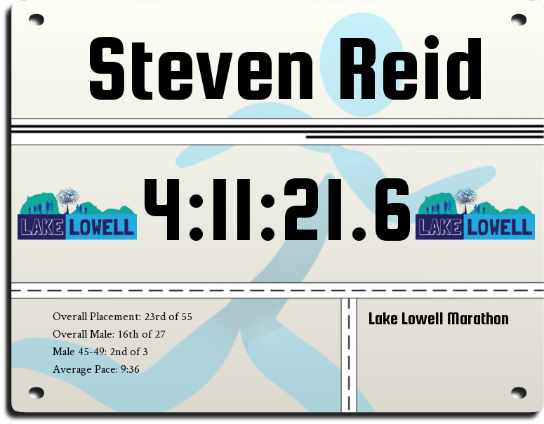 Image for race Lake Lowell Marathon